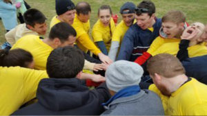 Cassock Classic Ultimate Tournament | April 21, 2018 @ St Charles Borromeo Seminary | Wynnewood | Pennsylvania | United States