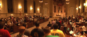 Come and See Weekend for High School Men | Jan. 26-27, 2019 @ St. Charles Borromeo Seminary | Wynnewood | Pennsylvania | United States