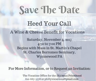 Heed Your Call Fundraiser