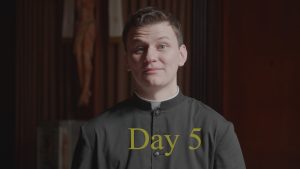 Novena for Vocations, Day 5