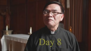 Novena for Vocations, Day 8