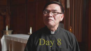 Novena for Vocations, Day 8