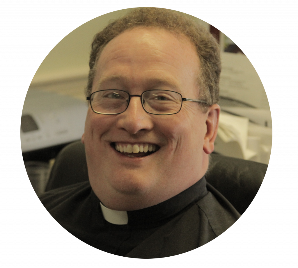 FATHER STEPHEN DELACY